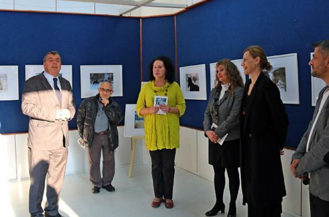 Izložba fotografija Silvije Butković