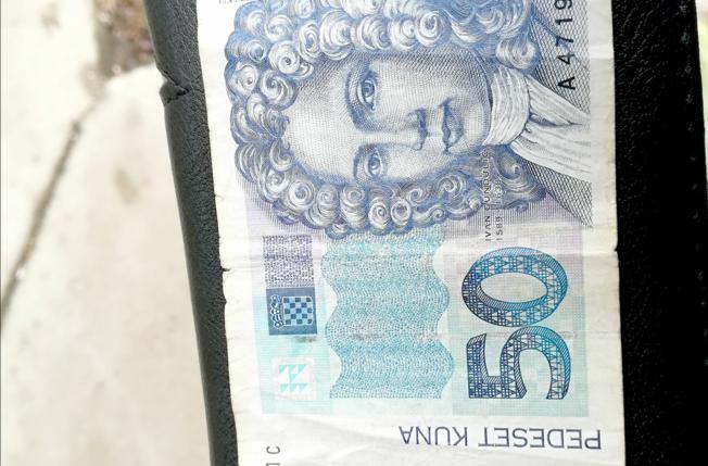 """3772df7757e7 """"Uvalili"""" su mi nevažeću novčanicu"""