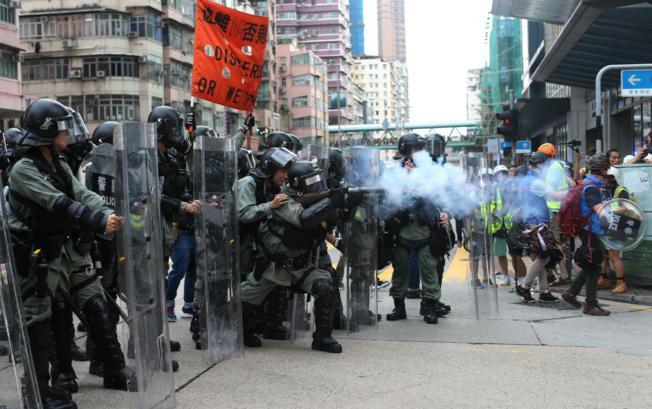 Kineska intervencija u Hong Kongu bila bi katastrofa za sve
