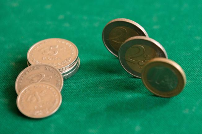 Bruto inozemni dug gotovo 40 milijardi eura