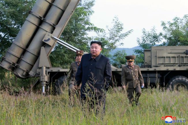 U Sjevernoj Koreji testirano oružje
