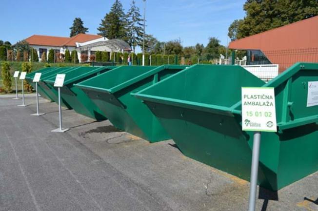 Od 23. rujna u reciklažno dvorište