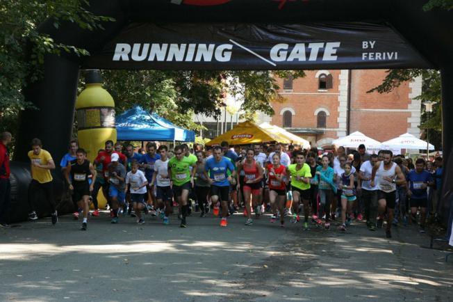 4. Baranjski Ferivi polumaraton: Idealan dan za sport i boravak u prirodi