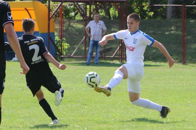 Pioniri i kadeti čekaju Hajduk, juniori Dinamo