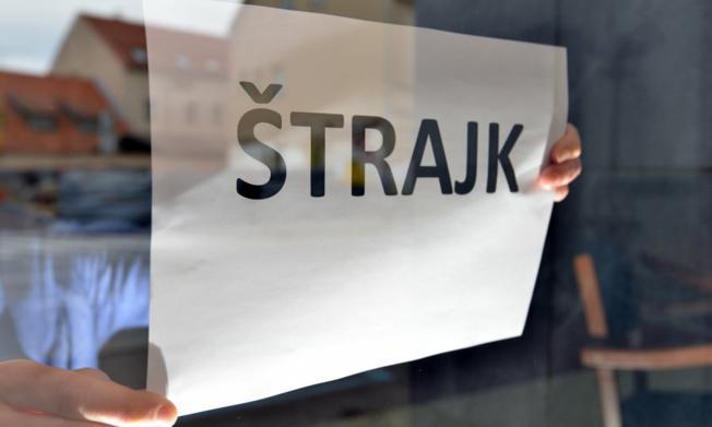 U četvrtak štrajk u svim osnovnim i srednjim školama