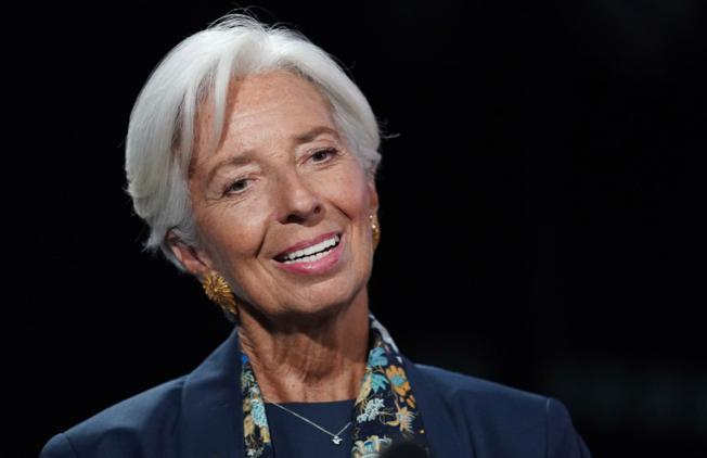 Lagarde i službeno preuzela ECB