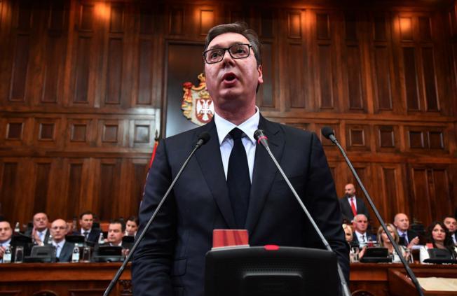 Vučić od EU-a traži istinu o trovanju