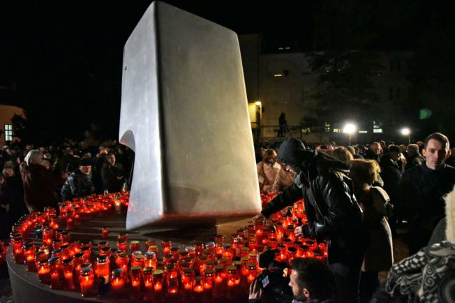 Doprinos očuvanju trajne uspomene na žrtvu Vukovara i herojske bolnice