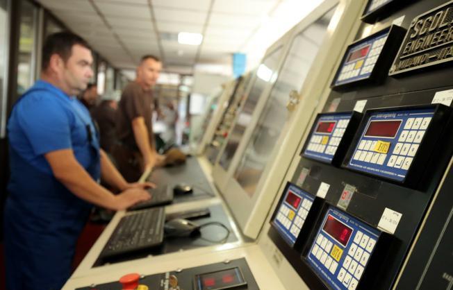Industrija u rujnu rasla u Hrvatskoj