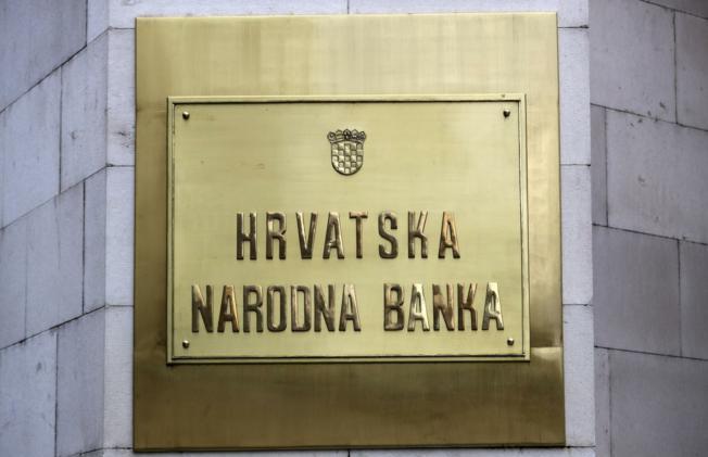 Hnb Pazite Na Lažne Bankare Pokućarce