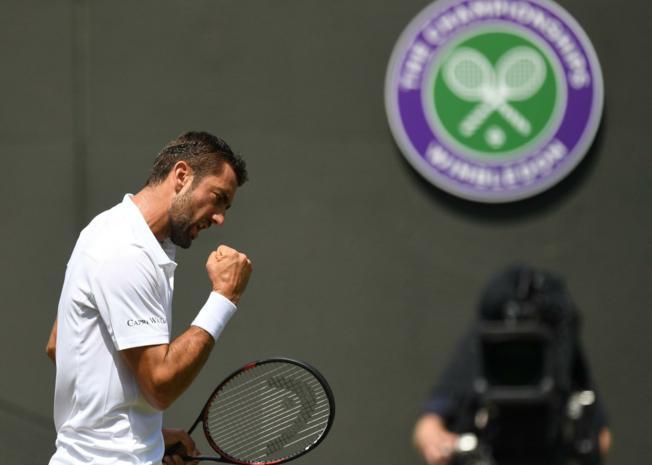 Wimbledonu 114 mil. eura, a podijelit će 23