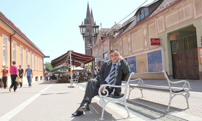Zagreb gay trosjed Best Gay