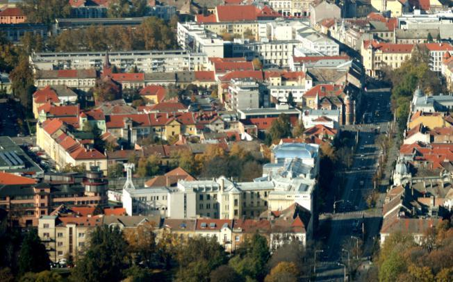 Porez na stan u Osijeku od 66 kvadrata od 347 do 832 kune