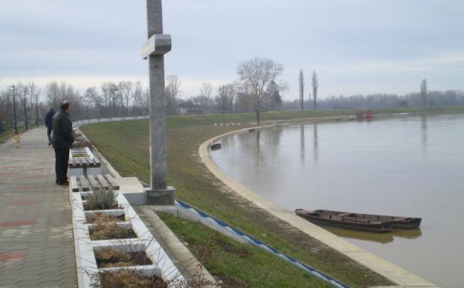 Hrvatske vode uložit će 15,5 milijuna kuna