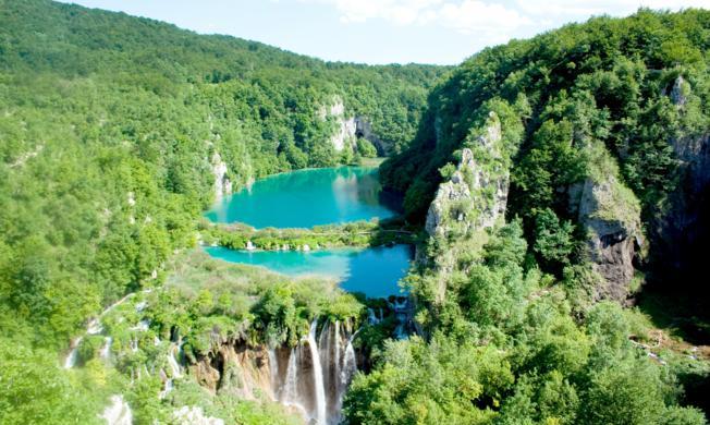 Prodaje se jedini otok u NP Plitvička jezera, i to za 350