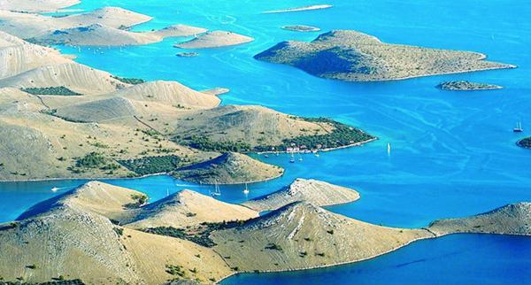 Jedini otok u NP Plitvička jezera vlasnik namjerava