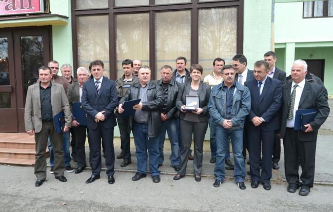 Radionice o suradnji s BiH