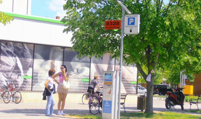 U Županji do kraja godine poskupljuje parking?