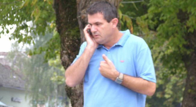 Mijo Perkunić iz PSS-a mjesto ne želi prepustiti koalicijskom partneru