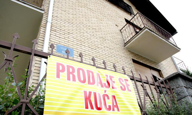 Provodadžijske tvrtke Goražde Bosna i Hercegovina