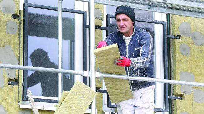 Lakše do novca za energetsku obnovu kuća