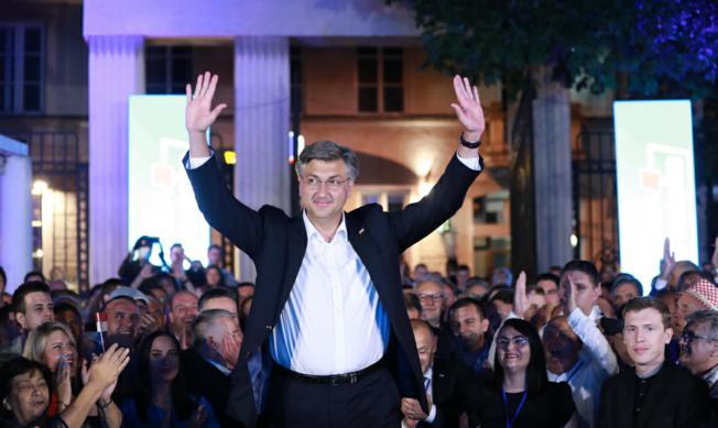 Plenkovićeva velika pobjeda, potpuni potop Restart koalicije