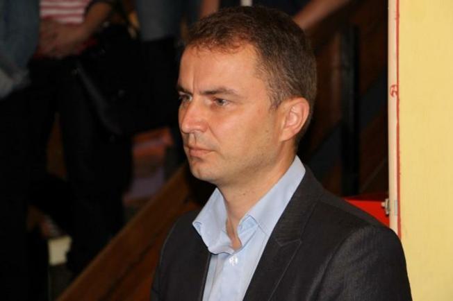Načelnik Boban dao ostavku