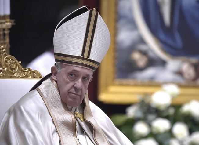 Papa Franjo primio cjepivo
