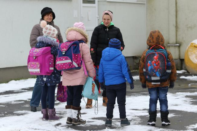 Od 1. veljače u školi na nastavi i viši razredi osnovaca