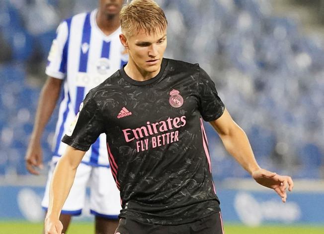 Martin u Arsenalu