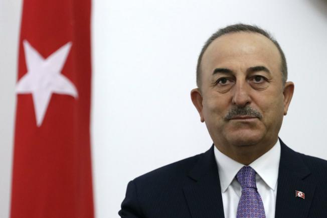 Turska protiv izmjena granica