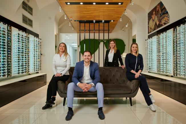 Optika Anda otvorila u 10 mjeseci 10 poslovnica u 10 gradova i najavila 60 novih radnih mjesta!