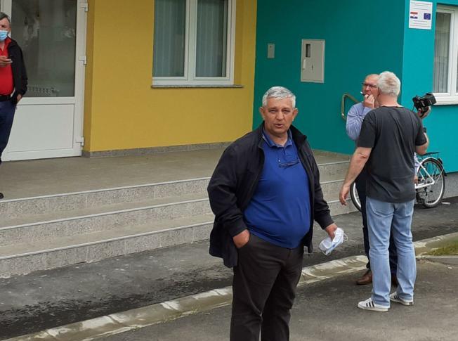 Za predsjednika je izabran Tomislav Mađarić