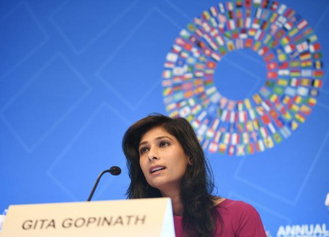MMF podignuo prognoze rasta za bogate zemlje, smanjio za zemlje u razvoju