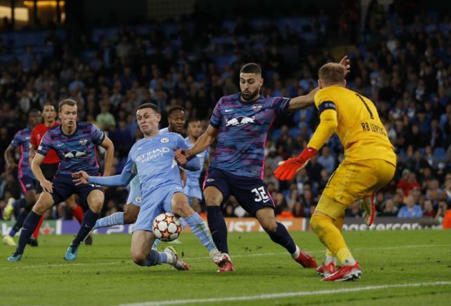 Manchester City na Parku prinčeva prijeti PSG-u, Milan dočekuje Atletico Madrid